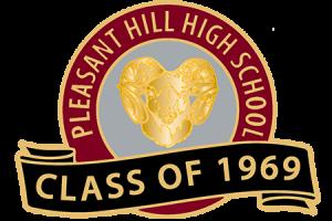 PHHS Class of 1969 logo
